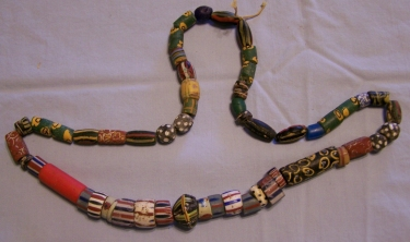 Beads, Old Trade #1