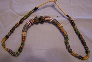 Beads, Old Trade #2