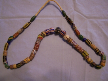 Beads, Old Trade #3